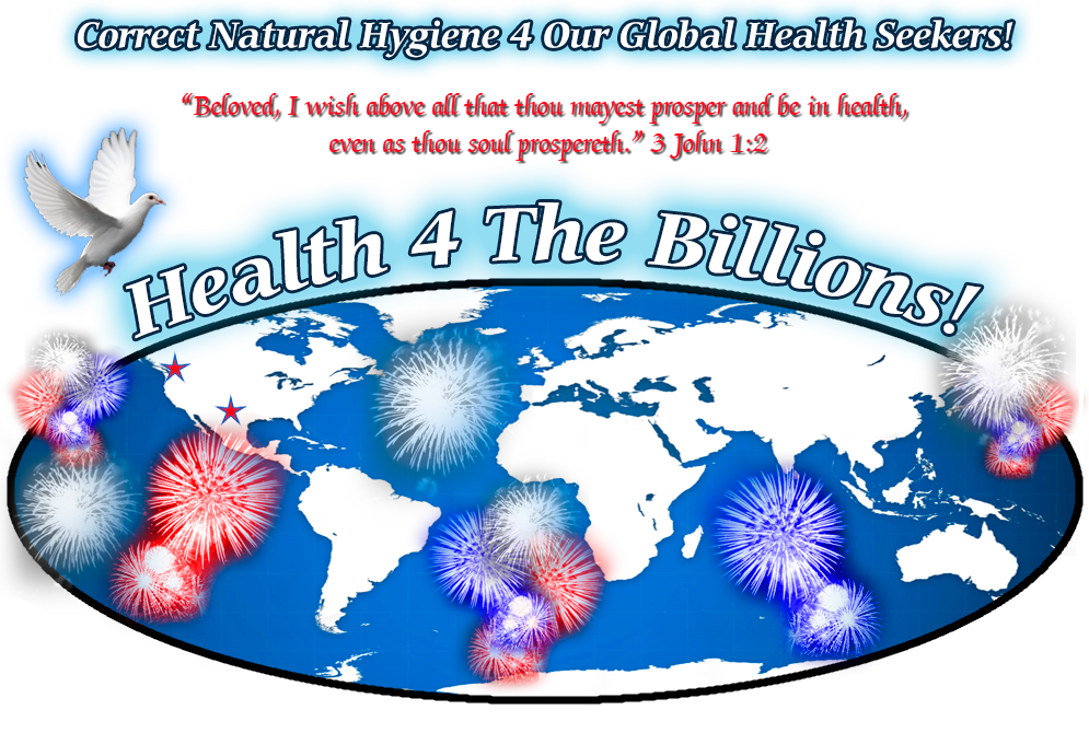 Health 4 The Billions!