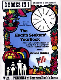 Health Seekers Yearbook